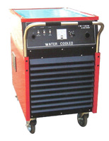 Semi-cooled Plasma Cutting Machine