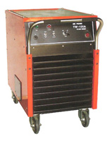 Air-cooled Air Plasma Cutting Machine